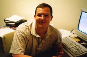 Keith W. Fengler